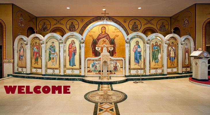 Home | The Greek Orthodox Church of St  Demetrios